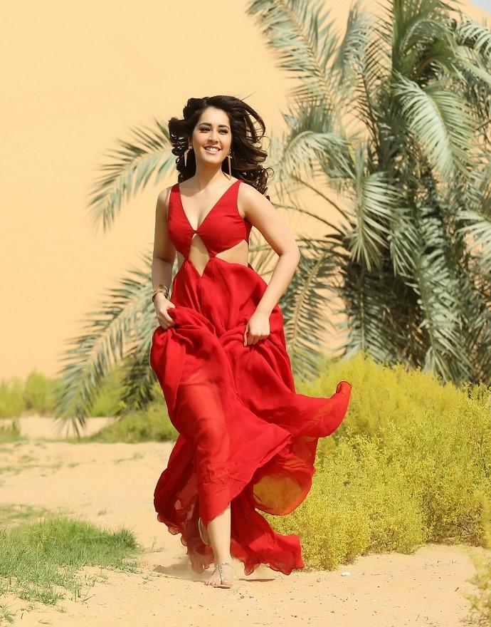 Tollywood Actress Rashi Khanna Hot Photo Gallery23