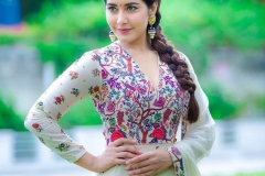 Tollywood Actress Rashi Khanna Hot Photo Gallery1
