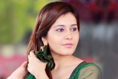 Tollywood Actress Rashi Khanna Hot Photo Gallery3