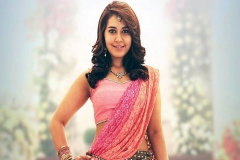 Tollywood Actress Rashi Khanna Hot Photo Gallery7