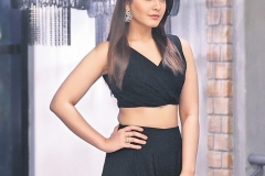Tollywood Actress Rashi Khanna Hot Photo Gallery9