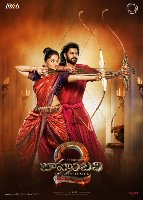 Baahubali 2 - The Conclusion 1 2