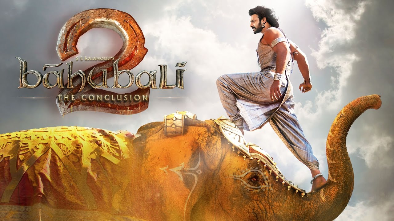 Baahubali 2 - The Conclusion 1