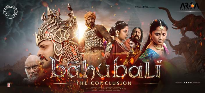Baahubali 2 - The Conclusion 10