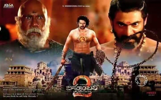 Baahubali 2 - The Conclusion 12