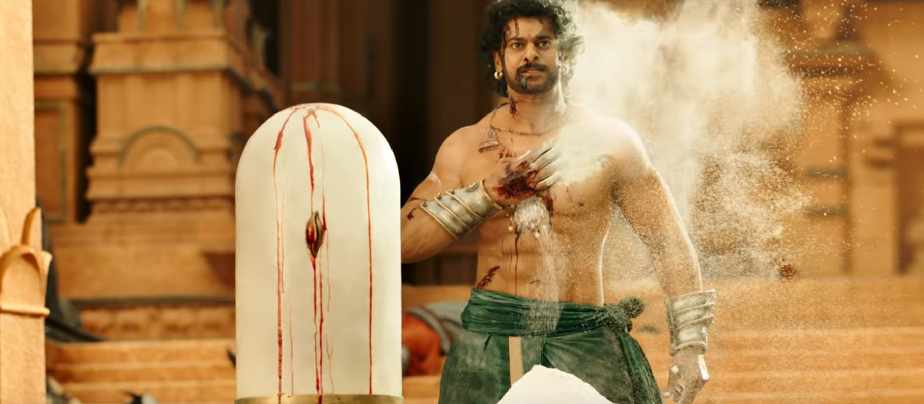 Baahubali 2 - The Conclusion 14