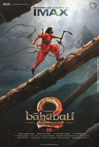 Baahubali 2 - The Conclusion 5