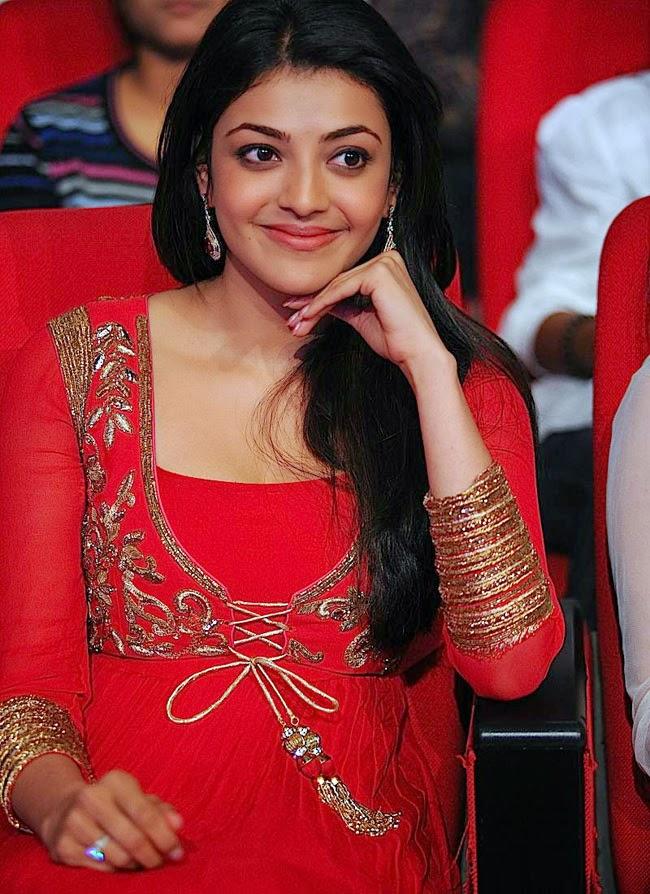 Bollywood Actress Kajal Agarwal Hot Photo Gallery19