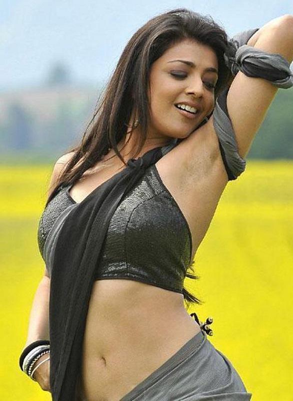 Bollywood Actress Kajal Agarwal Hot Photo Gallery3