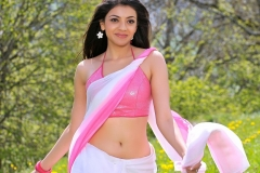 Bollywood Actress Kajal Agarwal Hot Photo Gallery