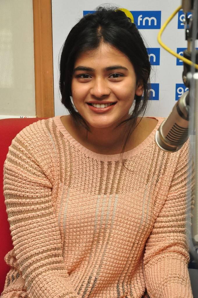 Hebah Patel Nanna Nenu Naa Boyfriends2
