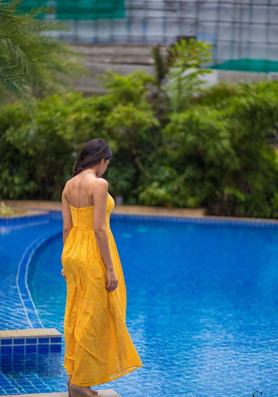 Lavanya-Tripathi-Yellow-Dress-3
