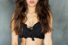 Nidhi Agarwal Bikini Photo Shoot