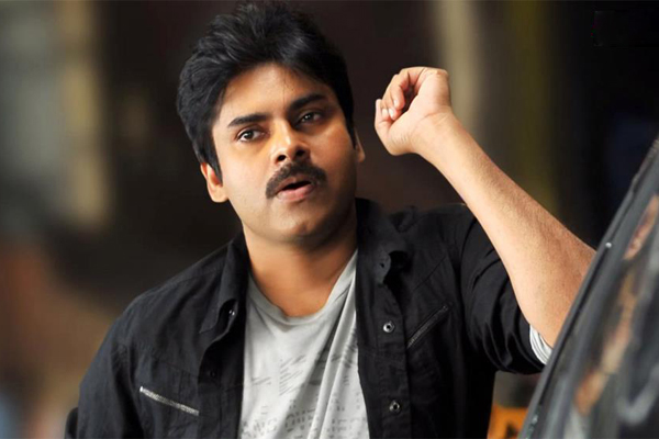 Pawan Kalyan Latest Still1