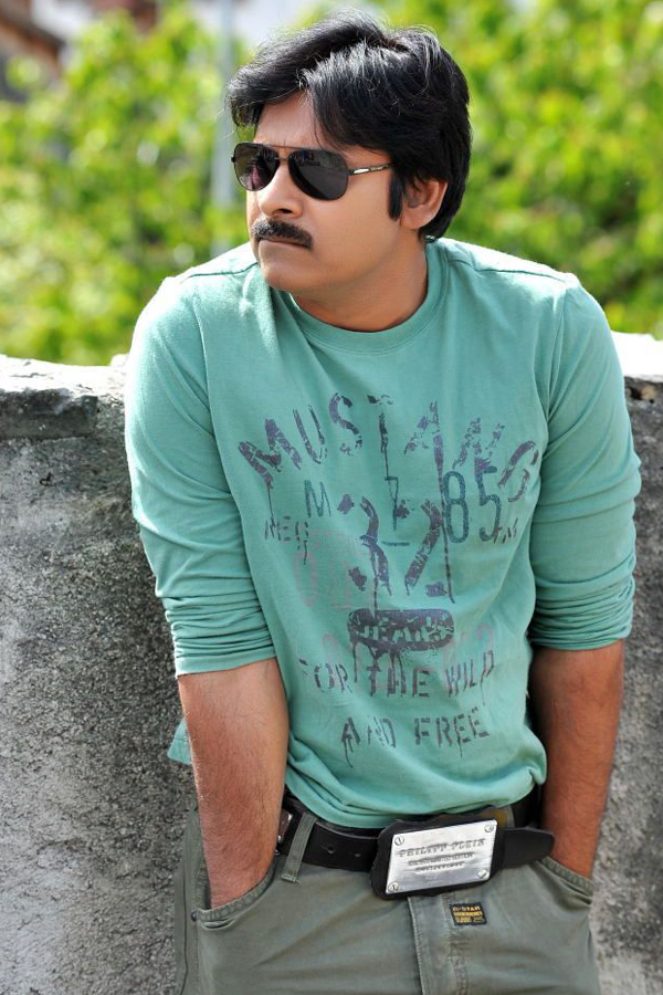 Pawan Kalyan Latest Still10