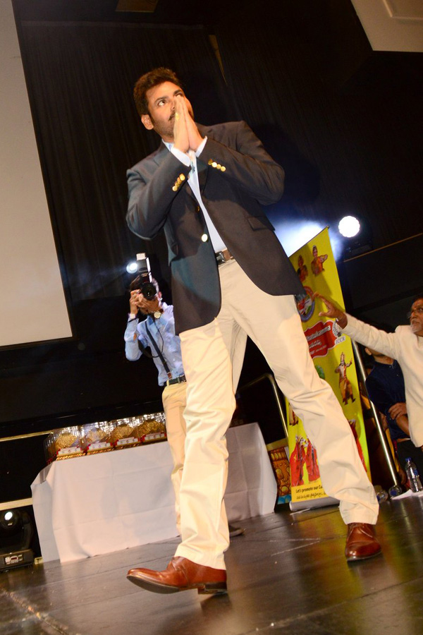 Pawan Kalyan Latest Still2