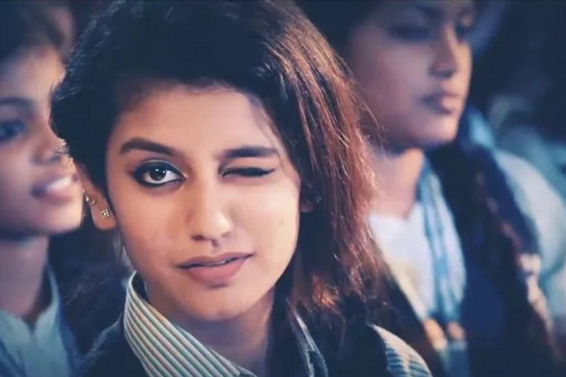 Priya Prakash Varrier1