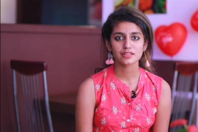 Priya Prakash Varrier11