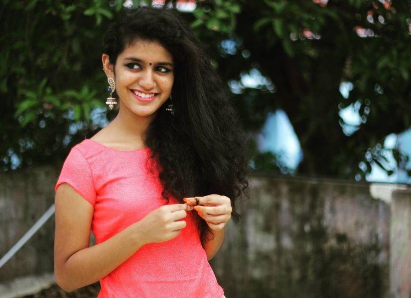 Priya Prakash Varrier13