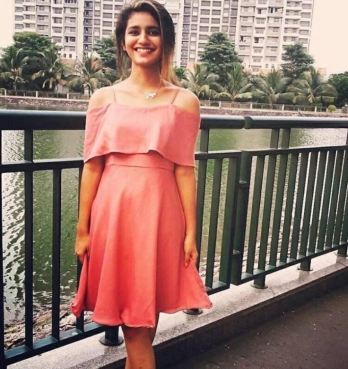 Priya Prakash Varrier16