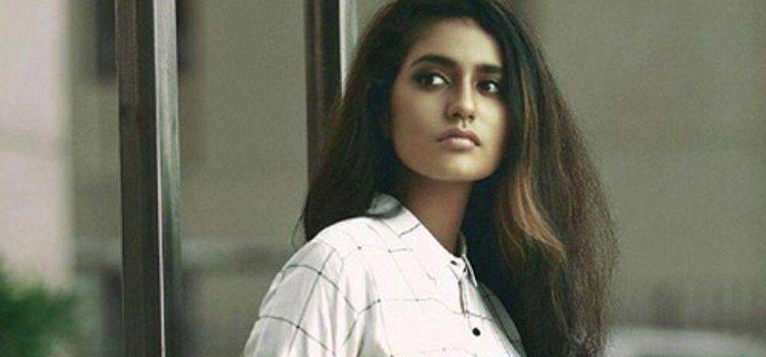 Priya Prakash Varrier23
