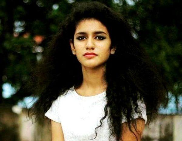 Priya Prakash Varrier24