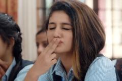 Priya Prakash Varrier Fans