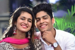 Priya Prakash Varrier14