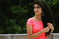 Priya Prakash Varrier New Latest HD Photos | Oru Adaar Love Movie Heroine Priya Prakash Varrier Photo Shoot Images