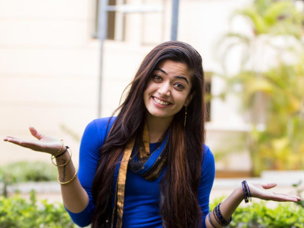 Rashmika Mandanna9