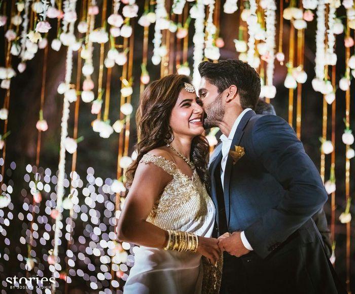 Samantha Naga Chaitanya Engagement Pics4