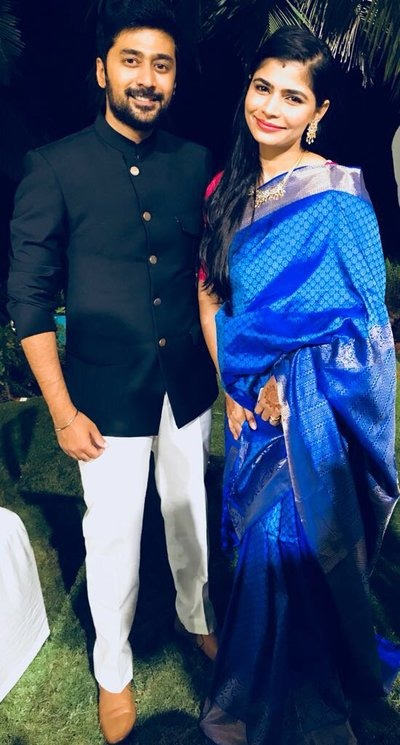 Samantha, Naga Chaitanya Wedding Pics11