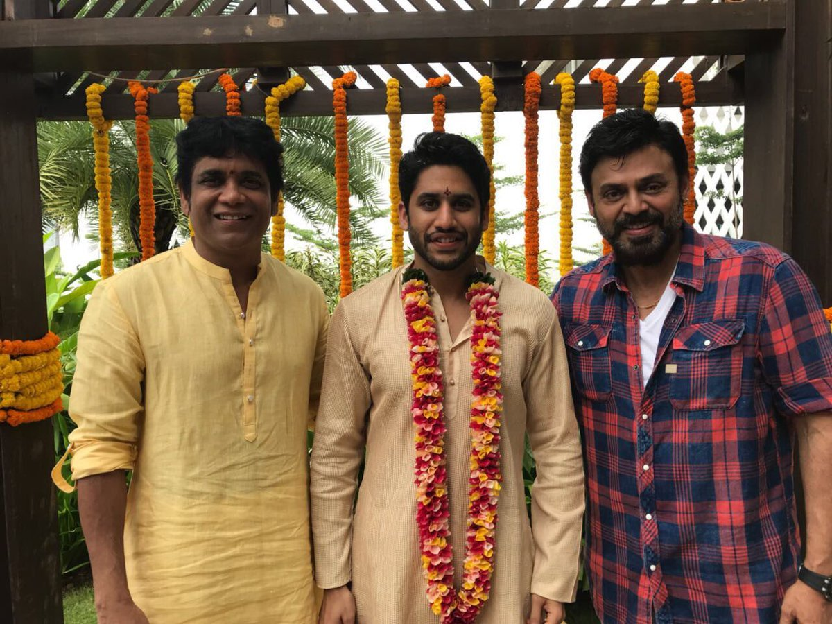 Samantha, Naga Chaitanya Wedding Pics12