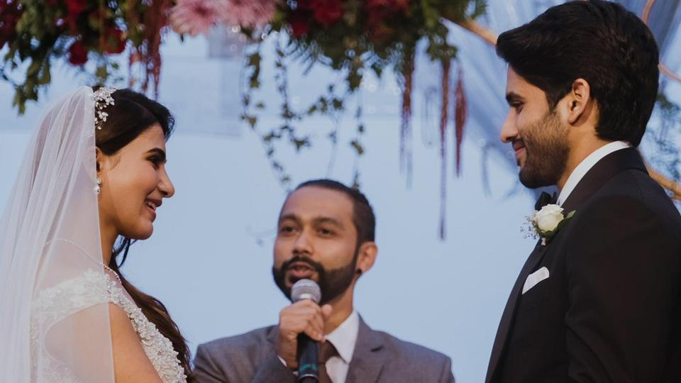 Samantha, Naga Chaitanya Wedding Pics14