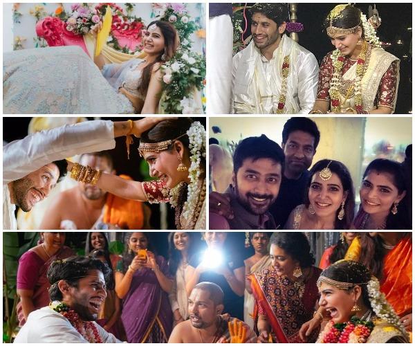 Samantha, Naga Chaitanya Wedding Pics16