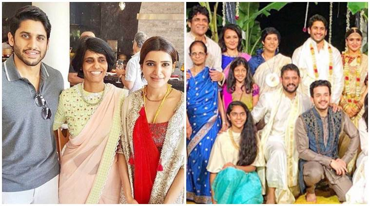 Samantha, Naga Chaitanya Wedding Pics6
