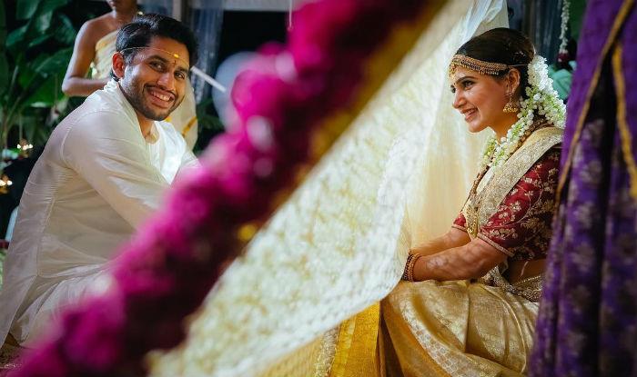 Samantha, Naga Chaitanya Wedding Pics8