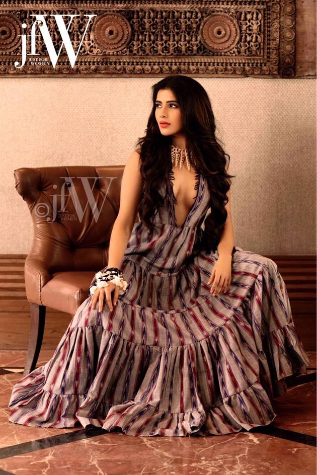 Samantha Ruth Prabhu JFW2
