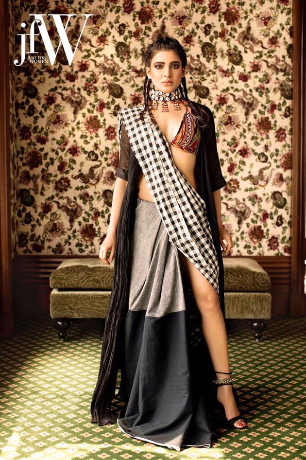 Samantha Ruth Prabhu JFW4