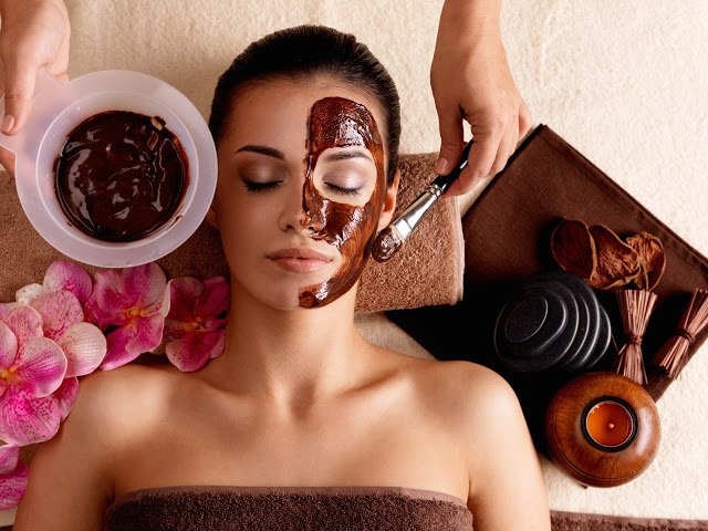 Beauty Tips and Health Benefits of Dark Chocolates