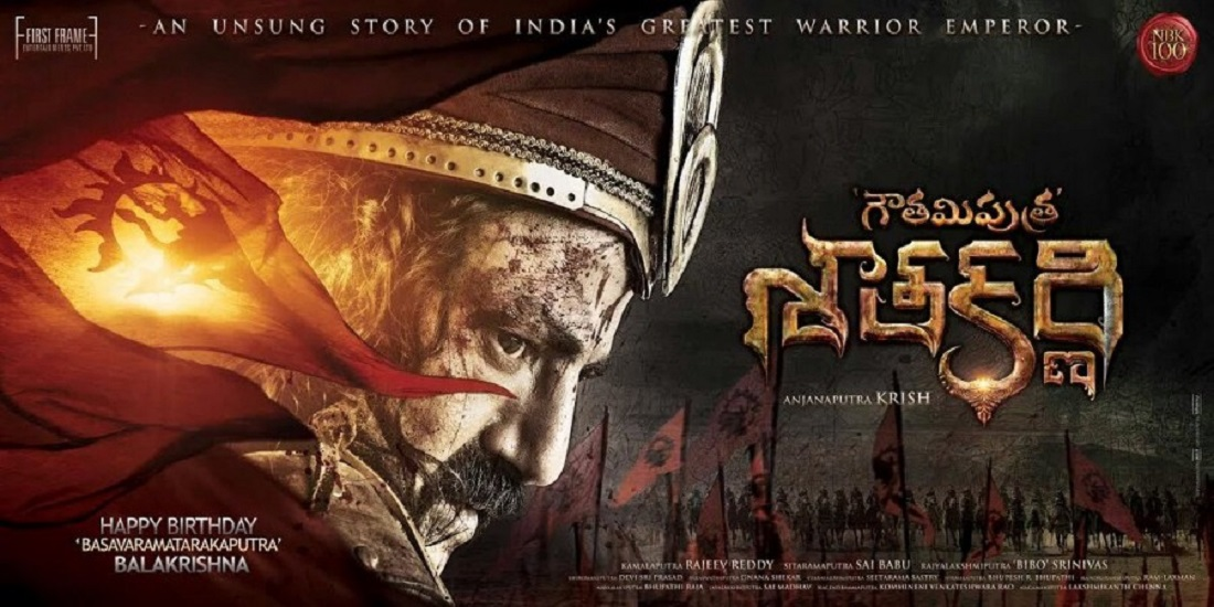 Bollywood Director Mentoring NBK's Sathakarni Movie