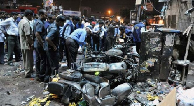 Death Warrant to Dilsukhnagar Bomb Blasts Accused