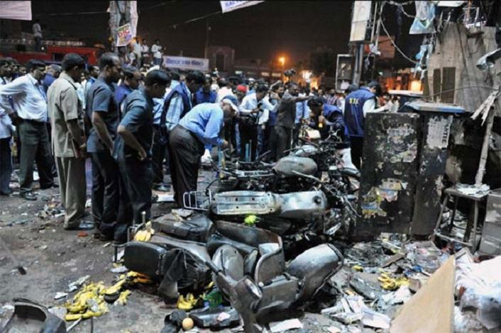 Death Warrant to Dilsukhnagar Bomb Blasts Accused