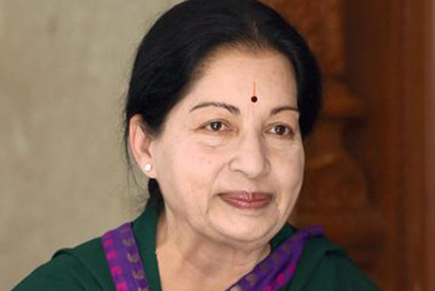 Jayalalitha Dream to become a PM!