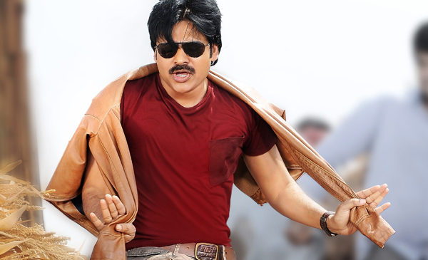 Pawan Kalyan Latest Stills