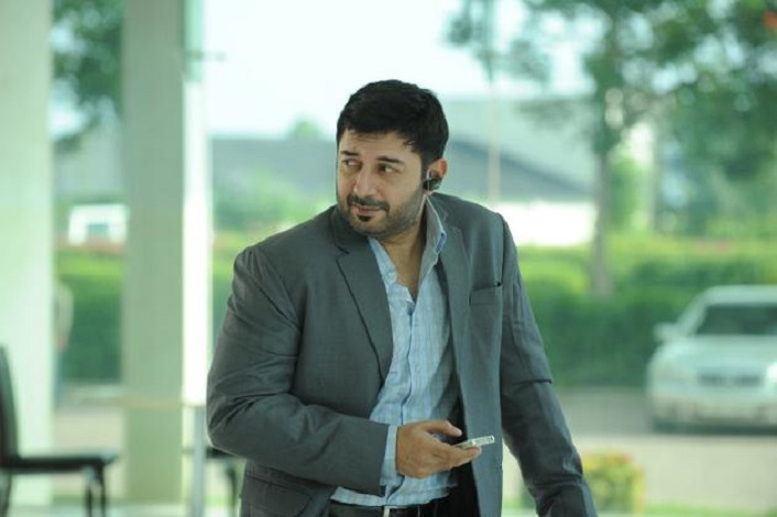Tollywood Producers Disappointing With Aravind Swamy