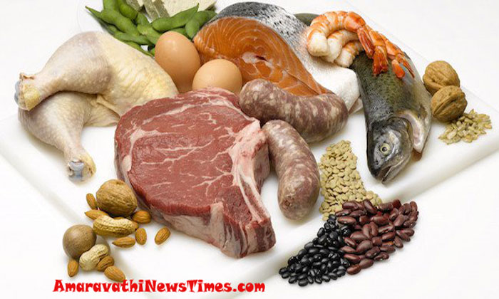 Iron for human body to Stay Healthy