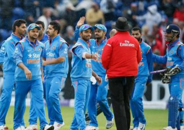India vs England 2nd ODI: India Won the Series