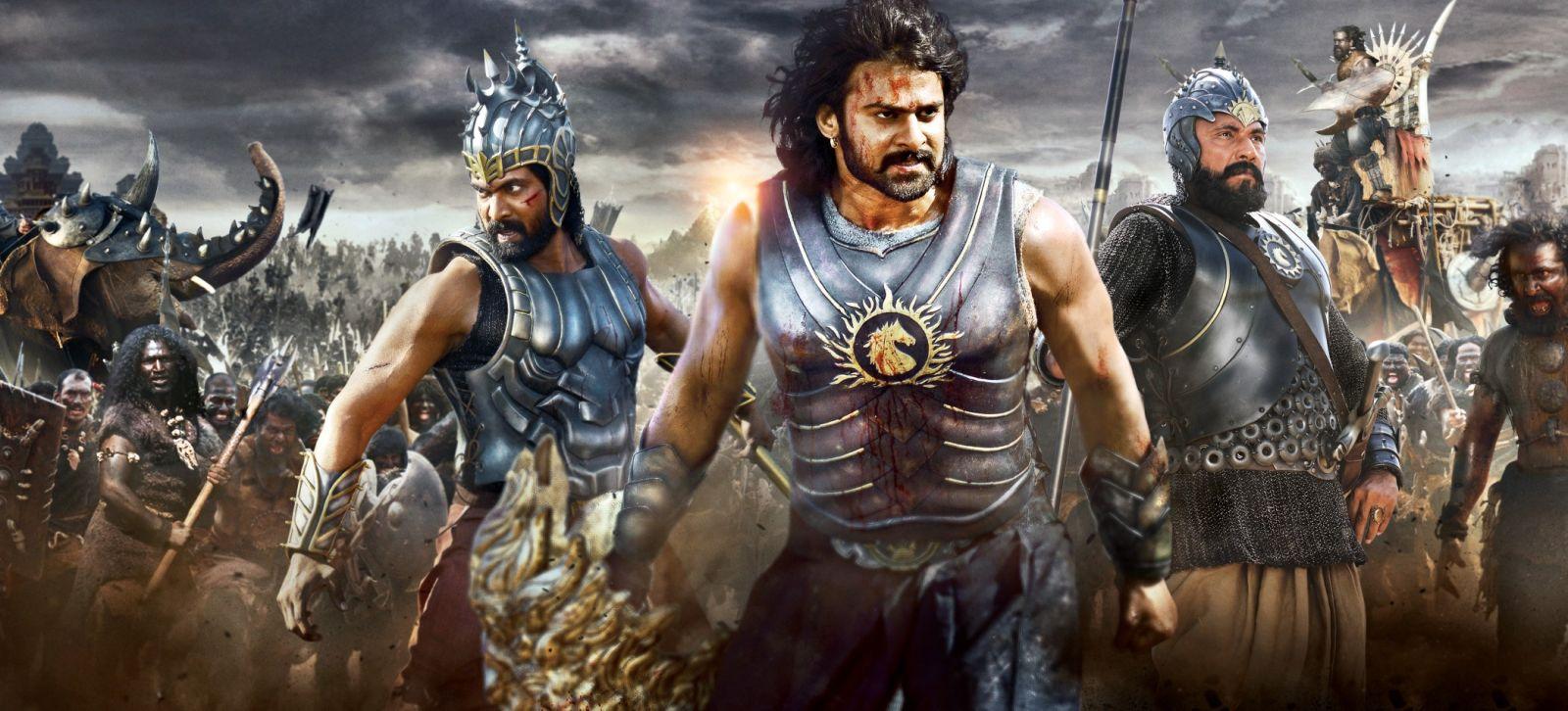 Bahubali is Not The Pride of Telugu Cinema
