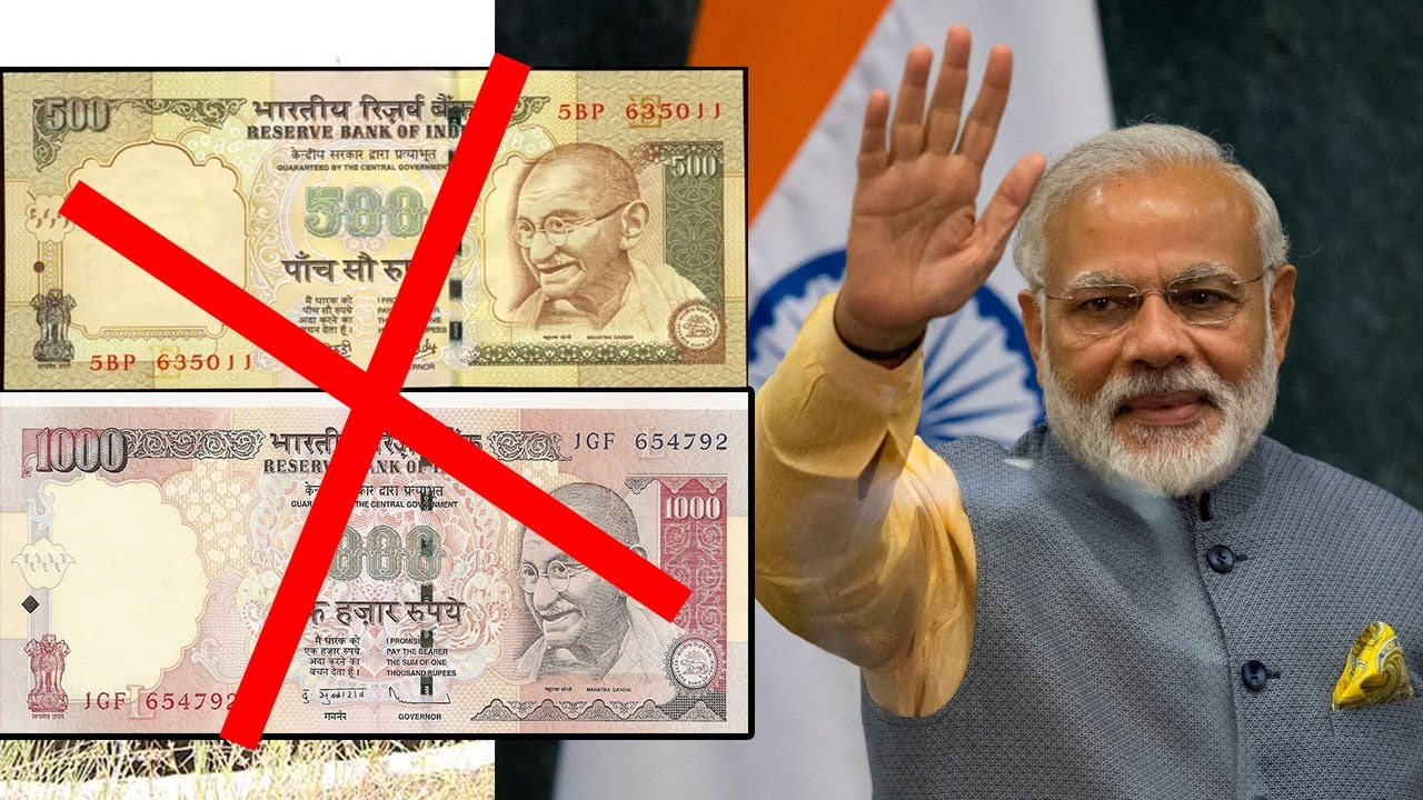 Is Demonetization a Big Failure..?